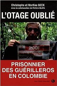 L'otage oublié par Christophe Beck