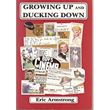 Growing Up and Ducking Down