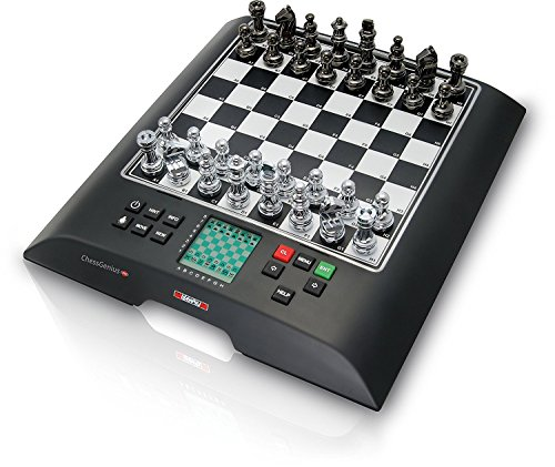 Millennium - Schachcomputer ChessGenius Pro - Boy Game M Mit