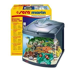 sera marin Biotop Cube 130 by sera