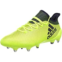 Adidas X 17.1 SG, Chaussures de Football Homme
