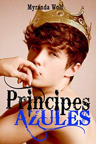 Príncipes azules: Erotica gay en español