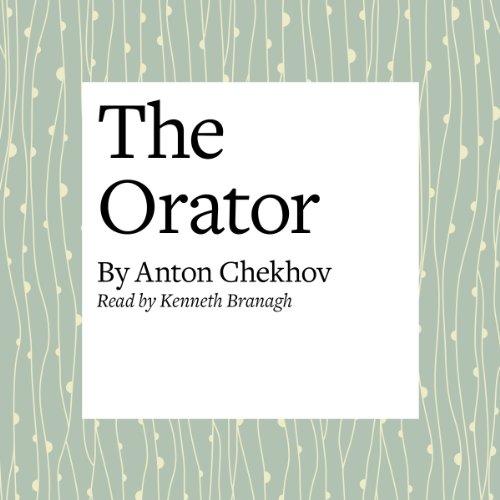 The Orator  Audiolibri