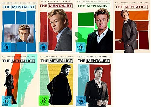 The Mentalist Staffel 7 Episodenguide Fernsehseriende