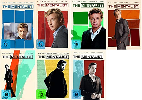 The Mentalist Staffel 7 Episodenguide – fernsehserien de