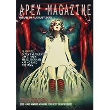 Apex Magazine - Issue 39