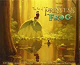 Art of the Princess and the Frog