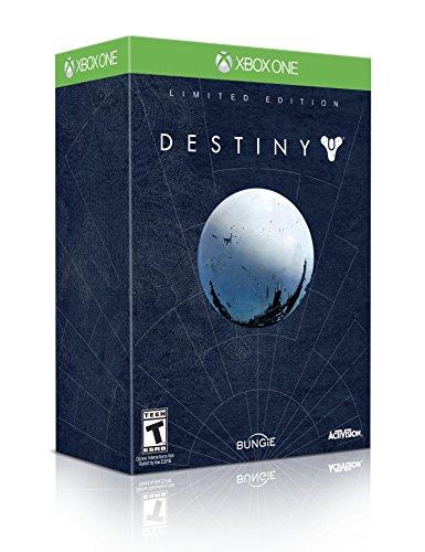 Destiny: Limited Edition Xbox One 51SLUvmmOnL