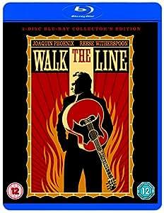 Walk The Line [Blu-ray] [UK Import]