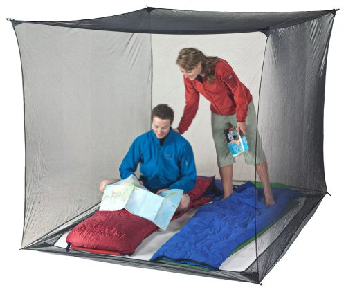 Sea to Summit Box Net Double moustiquaire