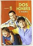 Dos Hombres Y Medio - Temporada 5 [DVD]