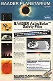 Baader Astro Solar Film A4 Sheet