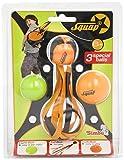 Simba 107209960 - Squap 3 Spezialbälle, Verschiedene Spielwaren