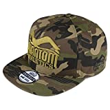 Phantom Athletics Caps - 20 Modelle - Neue Kollektion - Snapback Kappe Mütze Basecaps (Cap 'Team' - Camo/Gold)