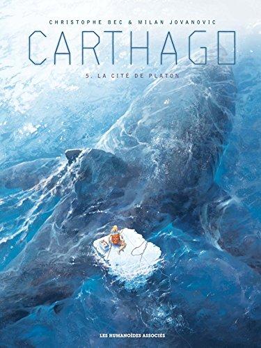 Carthago T05 par Milan Jovanovic