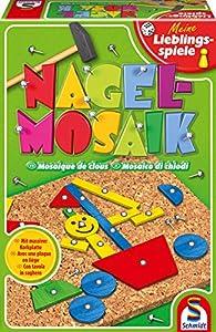 Schmidt Spiele 40532 Juego y Juguete de Habilidad/Activo - Juegos y Juguetes de Habilidad/Activos (Multicolor, Madera, 01/09/2012)