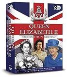 Queen Elizabeth II Coronation Edition [DVD] [UK Import]