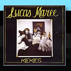 Lucas Maree