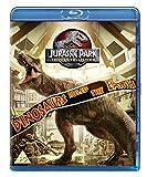 Jurassic Park Trilogy (Blu-ray) [2018] [Region Free]