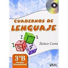 Cuadernos de Lenguaje, 3B (Grado Elemental - Nueva Edición) (RM Lenguaje musical)
