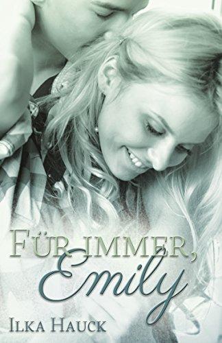 Für immer, Emily (Städte Ebook Papier)