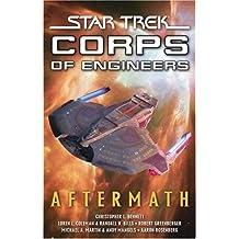 Aftermath (Star Trek) (Starfleet Corps of Engineers #29)