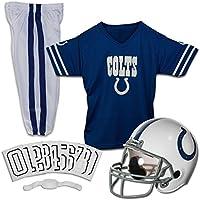 Franklin Sport NFL Team ufficiale set uniforme ragazzi