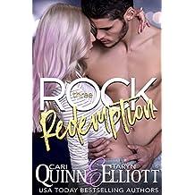Rock Redemption: Rockstar Romantic Suspense (Rock Revenge Book 3) (English Edition)
