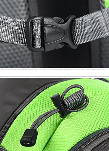 HCLHWYDHCLHWYD-sacchetto di spalla studente di massa degli uomini di sport all'aria aperta borse borsa ventiquattrore alpinismo 35L , 3 1