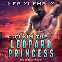 Claim the Leopard Princess: Shifter's One True Mate Series, Book 2