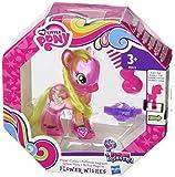 My Little Pony - Equestria Brillos, Color Rosa (Hasbro B0357EU6)