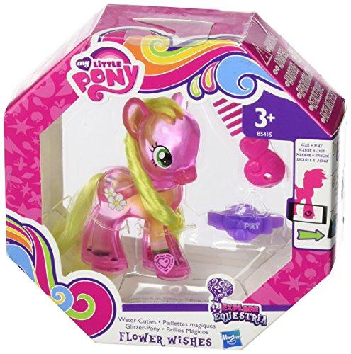 My Little Pony - Equestria Brillos, Color Rosa (Hasbro...