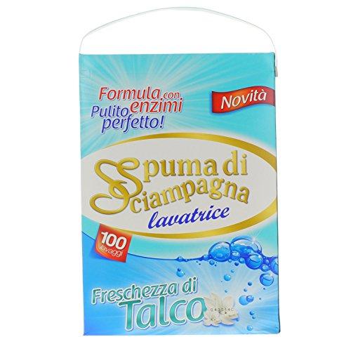 Spuma di Sciampagna - 100 Misurini Talco Gr.6800