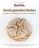 Produkt-Bild: KochTrotz - Genial glutenfrei Backen: Grundlagen und Lieblingsrezepte für Brote und herzhafte Backwaren (KochTrotz Kochbuch)
