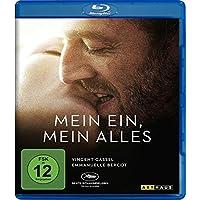 Mein Ein, mein Alles [Blu-ray]