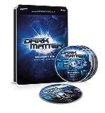 Dark Matter – Season 1+2 - Limited Steel Edition [Blu-ray]