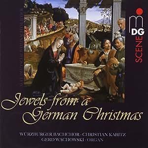 Weihnachtliche Orgelmusik/Weihnachtslieder