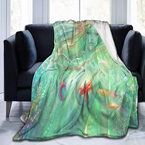 Hjki coperta in velluto nero con bandiera dei pirati e teschio incrociato, coperta accogliente in poliestere, coperta in pile lavabile per casa, autunno inverno primaverile, 127 x 101,6 cm
