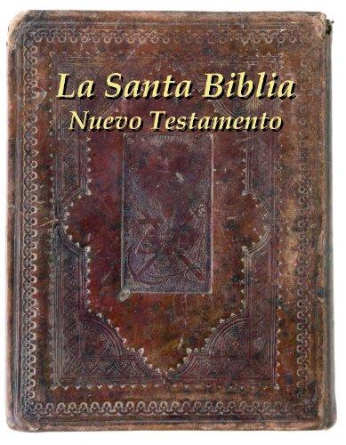 La Santa Biblia Nuevo Testamento (Gay and Lesbian Series)