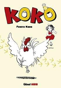 Koko Edition simple One-shot