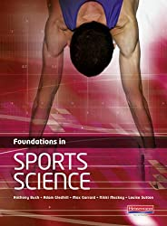 Foundations in Sports Science.