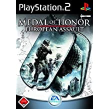 Medal of Honor - European Assault (EA Most Wanted)
