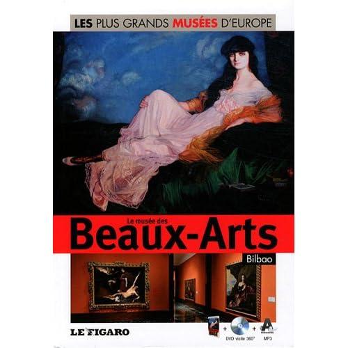 Musée des Beaux-Arts de Bilbao - Volume 22. Avec Dvd visite 360°.