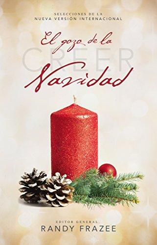Creer - El gozo de la Navidad por Zondervan