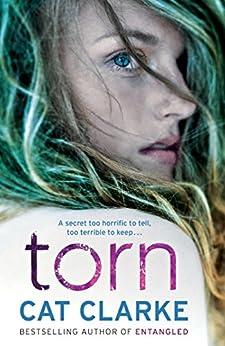 Torn by [Clarke, Cat]