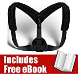 Posture Correcteur Pour Hommes et Femmes: 1 Correcteur De Posture + 1 Gratuit eBook...