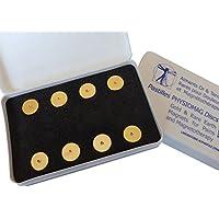 Coffret aimants thérapeutiques 12 mm Physiomag