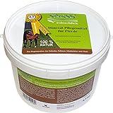 SIVASH NEUHEIT Soleschlick, 4,5kg. Mineral-Pflegemittel für Pferde zur äußerlichen Anwendung. Gebrauchsfertiges Peloid aus dem Siwaschsee. Zur Regeneration der Gelenke, Sehnen, Muskulatur und Haut