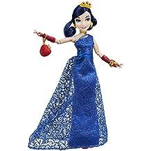 Disney Muñeca básica en forma de Evie Isle de la perdida - Royal Yacht Ball