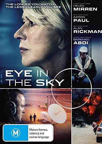 Eye In The Sky [NON-USA Format / PAL / Region 4 Import - Australia]